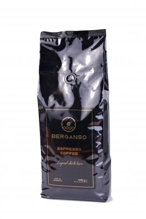 braziliska arabica kava